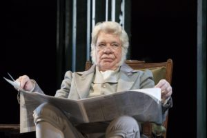 Pride and Prejudice - Matthew Kelly as Mr Bennet - Photo credit Johan Persson.jpg.gallery
