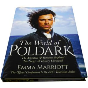 world of poldark