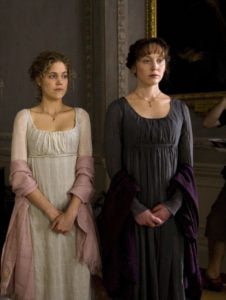 The Jane Austen News necesita amigas