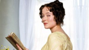 Le donne ideali dell'eroina di Jane Austen?