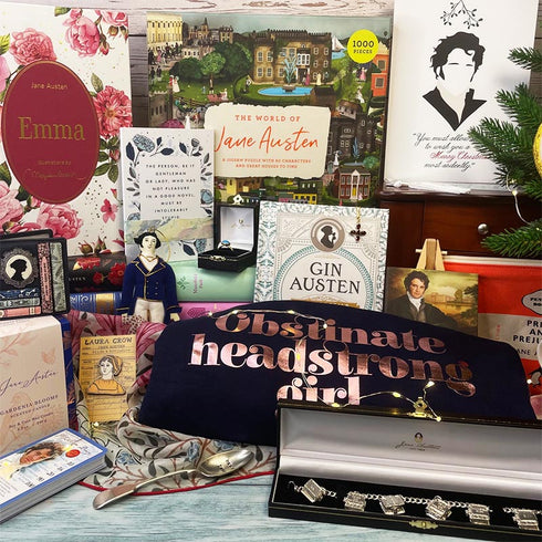 A Beautifully Curated Gift Collection