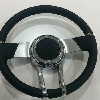Whaterfall Wheel -Black CHEVROLET, TIMON