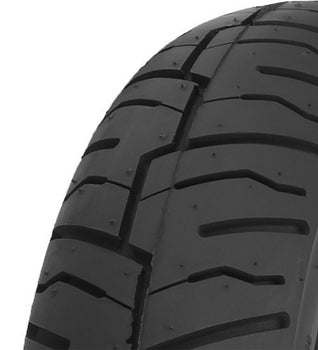 MOTORCYCLE  SHINKO TIRE 425 SERIES FRONT 3.50-10 51J BIAS