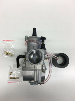 OKO 21mm Racing Carburetor Performance  Gy6 180 200 250 ATV moped motorcycle 1