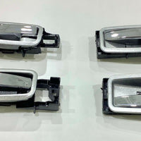 Manillas interiores Geely CK , interior door handle for geely ck 4 pieces