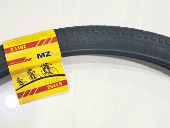 26 X1.50 TIRE (40-559)ONE HIGH QUALITY BLACK  NEW OFF-ROAD TIRE