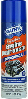 Gunk EB1 Engine Degreaser, Engine Brite Original Formula