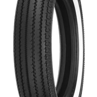MOTORCYCLE  SHINKO TIRE 270 SUPER CLASSIC FRONT 4.00-19 61H BIAS TT W/W