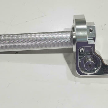 MOTORCYCLE PERFOMRANCE BILLET THROTTLE, PUÑO RAPIDO UNIVERSAL .