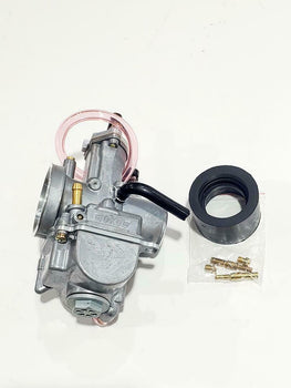 OKO 26mm Racing Carburetor Performance carb Gy6 180 200 250 ATV moped motorcycl.