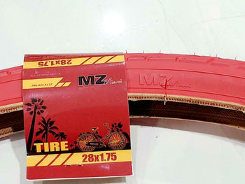 700X42 - 28 X1.75 STREET TIRE FIT 29 WHEEL TWO HIGH QUALITY BICYCLE STREET TIRE