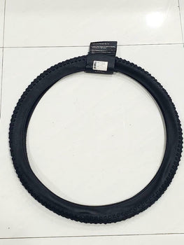 27.5X2.10 TIRES ONE  HIGH QUALITY  BLACK STREET BICYCLE STREET TIRE