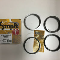 Juego de aros de tractor yumz a 110mm,Piston Rings Set Yumz 110mm.