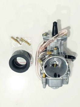 OKO 24mm Racing Carburetor Performance carb Gy6 180 200 250 ATV moped motorcycl.
