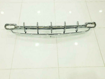 1954 Chevy Chevrolet Car Grille Original Triple Plated Chrome Show Condition (PICKUP)