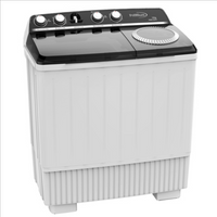 LAVADORA SEMIAUTOMATICA DE 12 KG, 12 KG TWIN-TUB WASHING MACHINE
