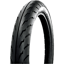 MOTORCYCLE  IRC TIRE NR45 90/90-17 49S TT (3.00-17)