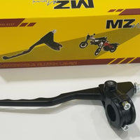 CLUTCH HANDLE FOR MZ , MANILLA DE CLOCHE ANTIGUA PARA MZ ETZ 250 TS 250