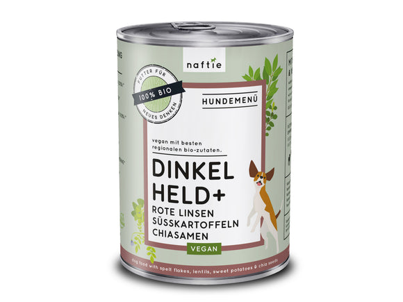DINKEL HELD +