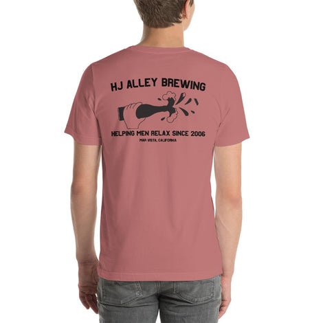 Craft Brewery Shirts