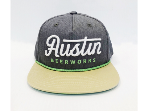 austin beer works hat