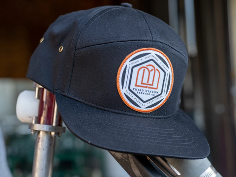 third window brewing company hat