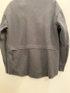 Nike Zip Up Crew Jacket Sz Medium