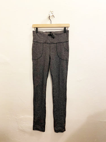 Lululemon Leggings Sz 8
