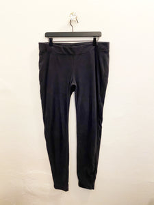 Columbia Fleece Pants Sz XL