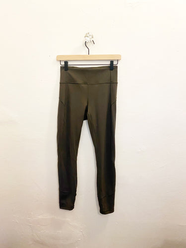 Lululemon Leggings Sz 6