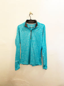 Nike 1/4 Zip Sz Medium