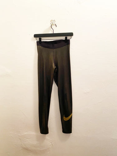 Nike Leggings Sz Medium