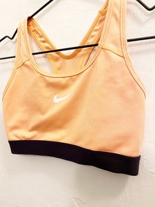 Nike Sports Bra Sz Small