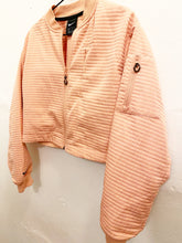Load image into Gallery viewer, Nike Bomber Jacket Sz XS