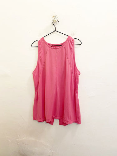 Athleta Tank Sz XL