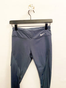 Nike Power Epic Luxe Capris Sz Small