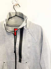 Load image into Gallery viewer, Nike Zip Up Sz Large