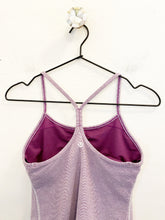 Load image into Gallery viewer, Lululemon Power Y Tank Sz 6