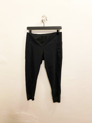 Athleta Capris Sz Medium