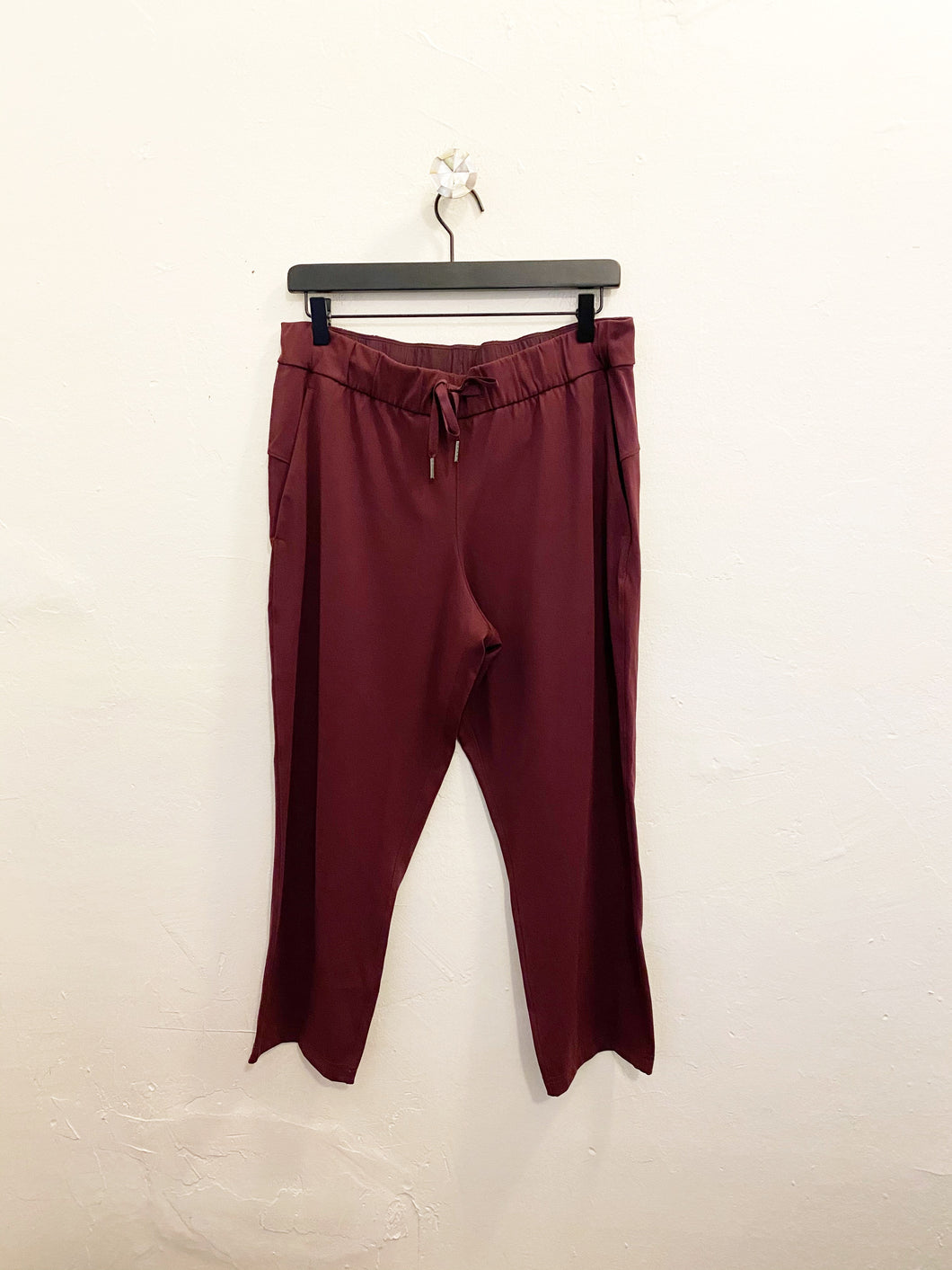 Lululemon Pants Sz 10