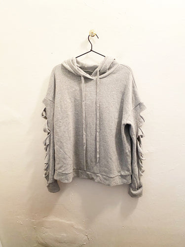 Alo Sweatshirt Sz Medium