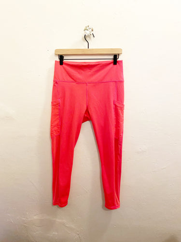 Fabletics Powerhold Leggings Sz Large