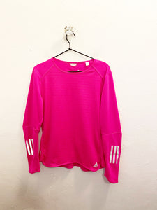 Adidas Long Sleeve Sz Medium