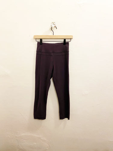 Lululemon Leggings Sz 4