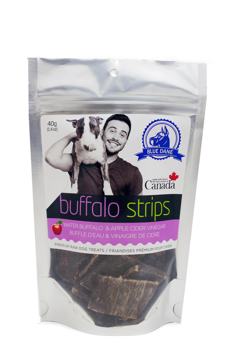 Buffalo STRIPS