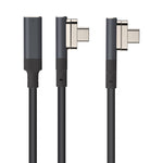 HDMI Two-way Magnetic Connection Cable