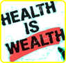 Health is Wealth - Pure Barley