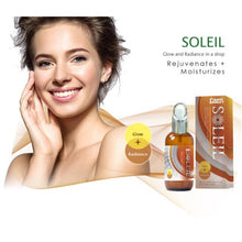 Load image into Gallery viewer, Soleil Marula Facial Oil