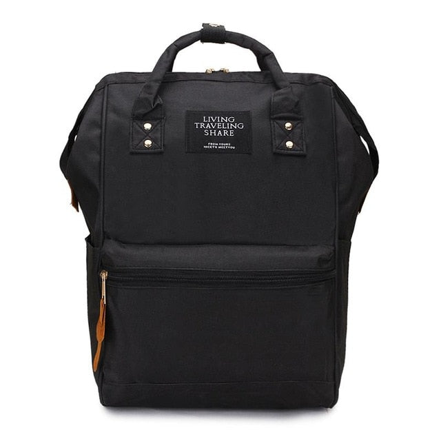Shoulder Mochila Knapsack Backpack