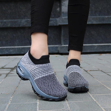 Slip On Comfortable Soft Sneaker